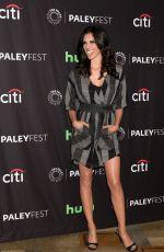 DANIELA RUAH at NCIS: LA Panel at Paleyfest in Los Angeles 03/21/2017