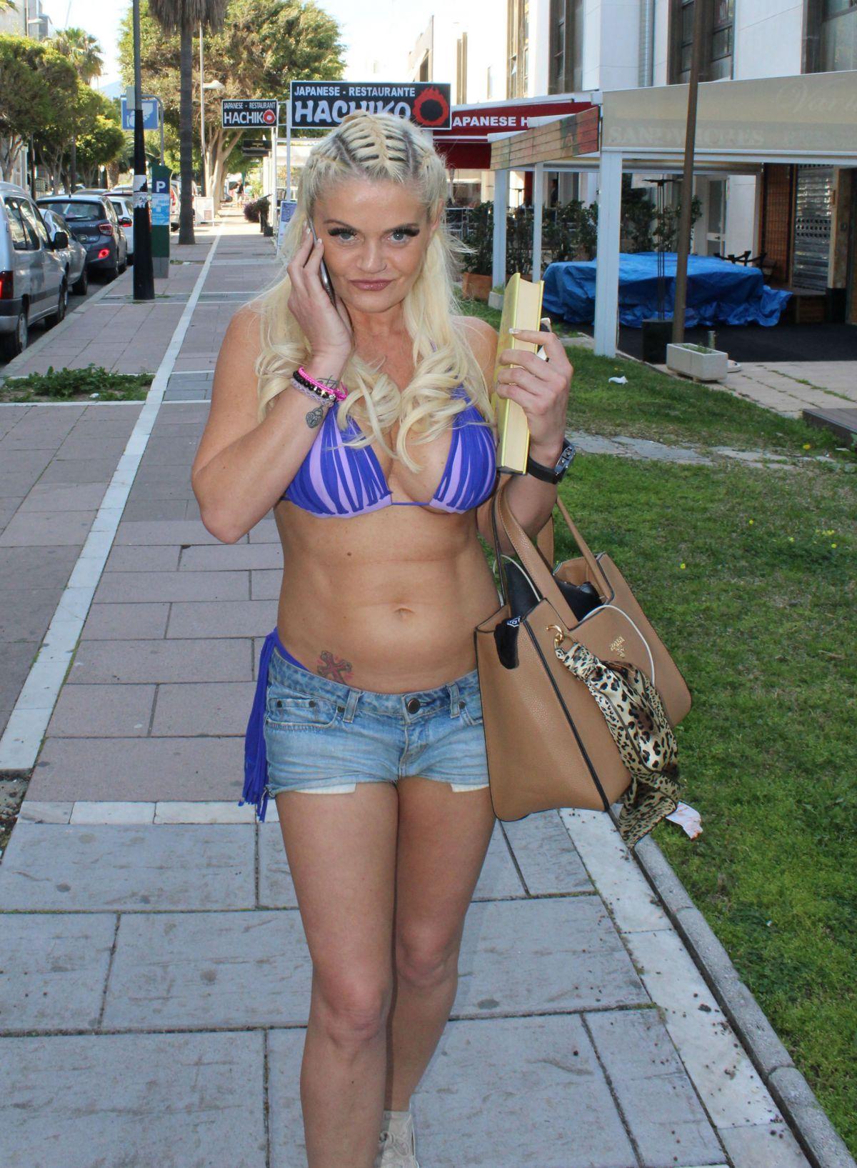 Jennifer Westbrook Nude Photos 87