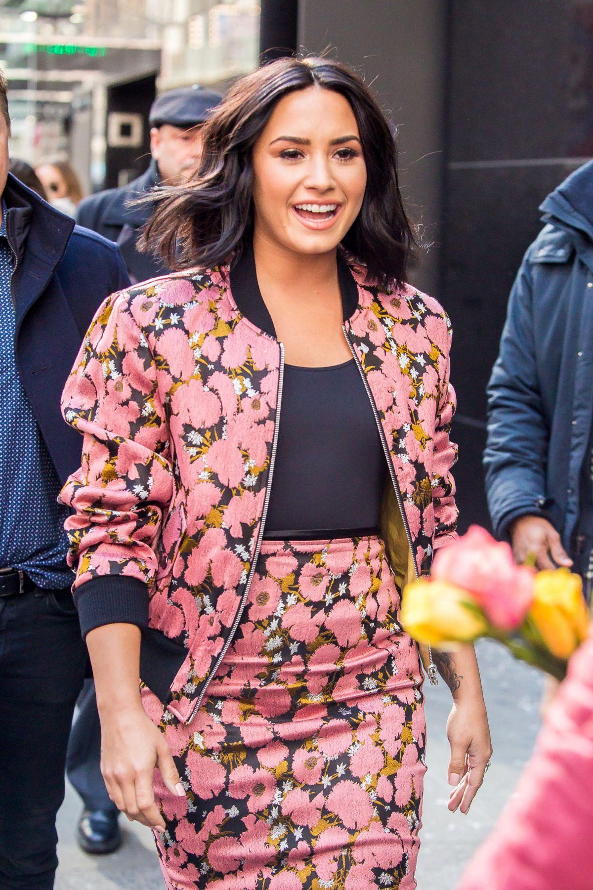 Demi Lovato Archives -...