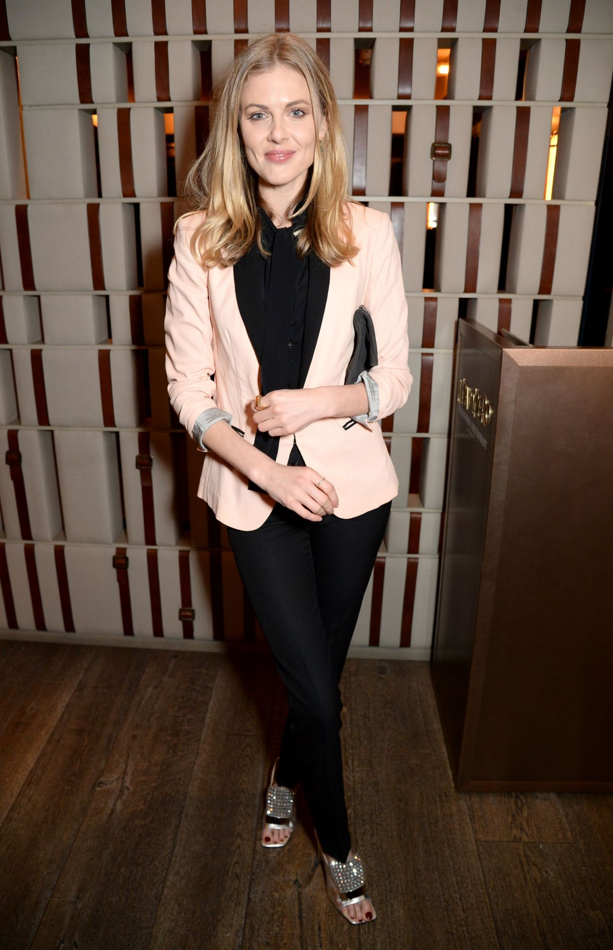 Donna air at pre bafta dinner in london naked (43 pictures)