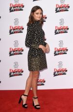 ELLA PURNELL at Three Empire Awards in London 03/19/2017