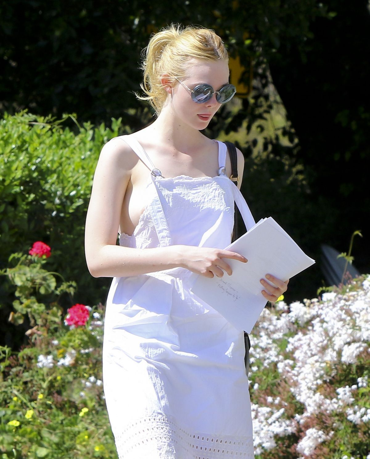15 elle fanning - photo #11