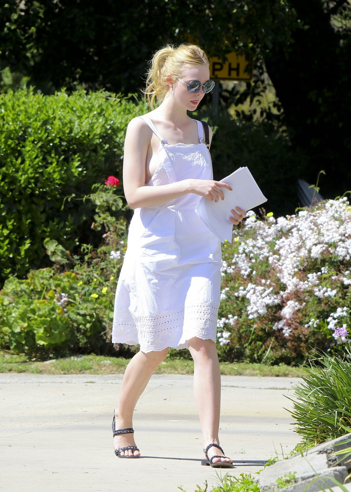 15 elle fanning - photo #20