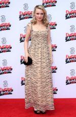 EMILY BERRINGTON at Three Empire Awards in London 03/19/2017