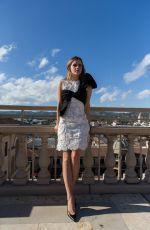 EMMA WATSON - Beauty and the Beast Press Tour