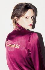 EMMA WATSON for Covetour Inside Emma Watson