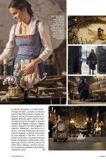 EMMA WATSON in Best Movie Magazine, March 2017