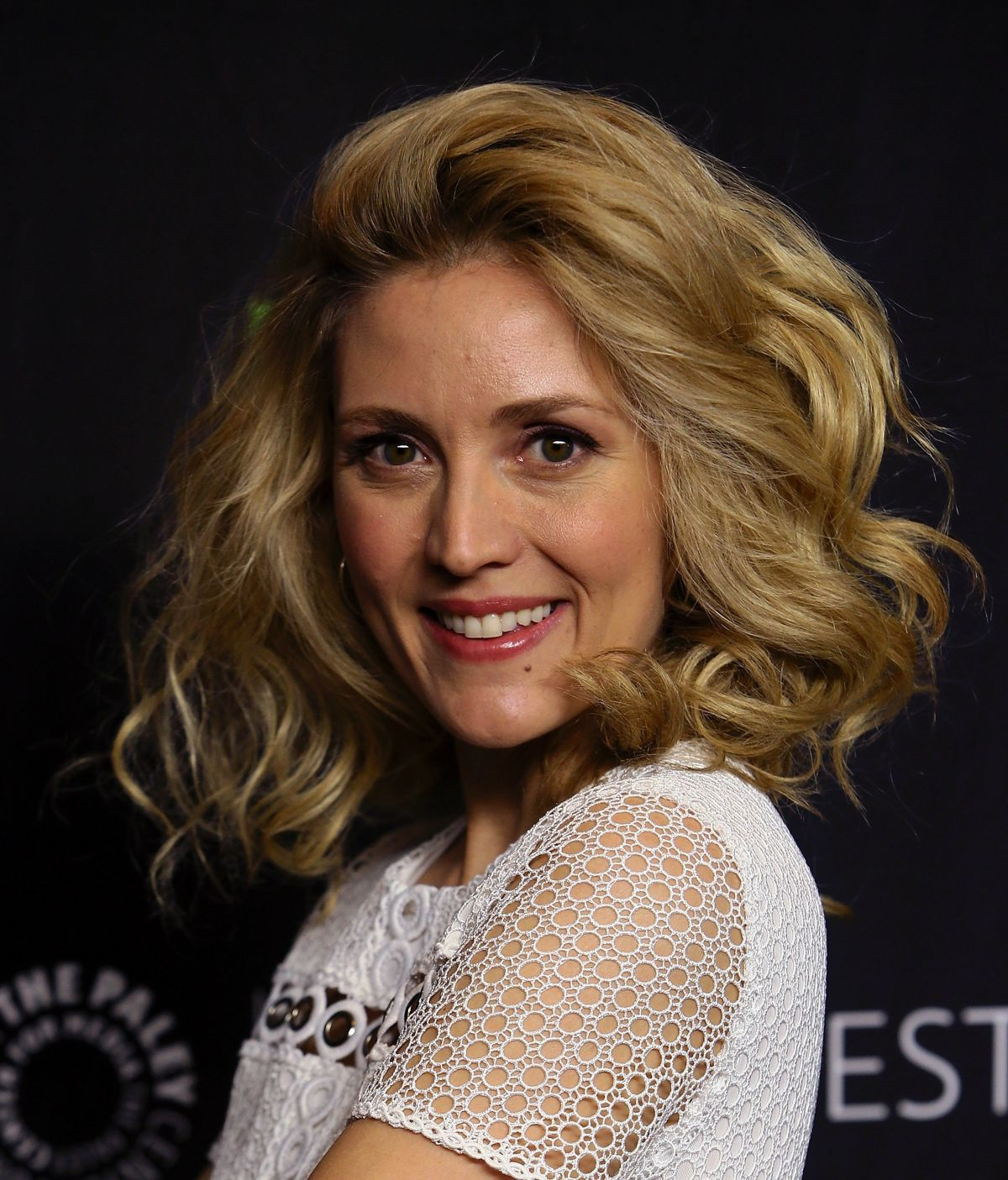 EVELYNE BROCHU at Orphan Black Panel at Paleyfest in Los Angeles 03/23/2017