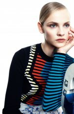 GINTA LAPINA for Westfield Spring/Summer 2017 Fashion Inspired by Star Wars
