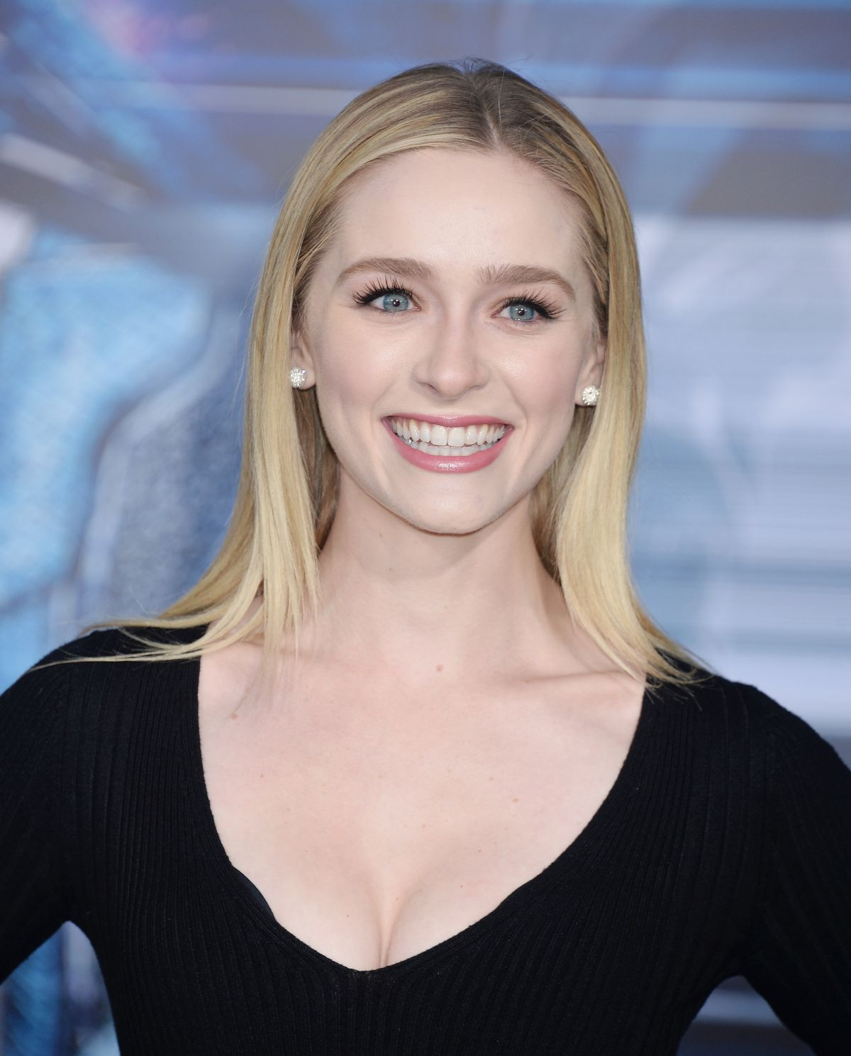GREER GRAMMER at Power Rangers Premiere in Los Angeles 03 ...