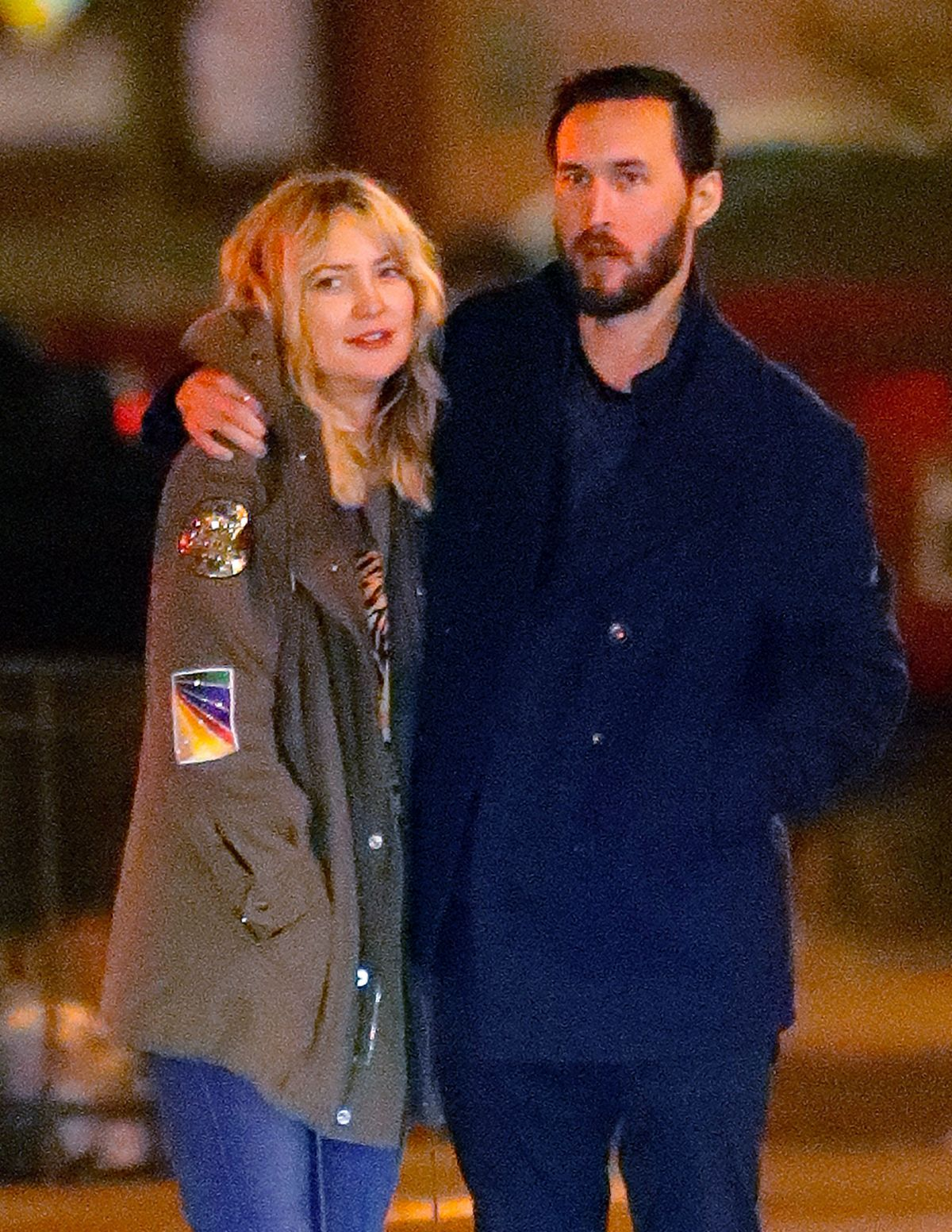 kate hudson dating Does kate hudson have a new man in her life the actress and muse rocker matt bellamy, 36, have called off their engagement and now there's talk hudson has been.
