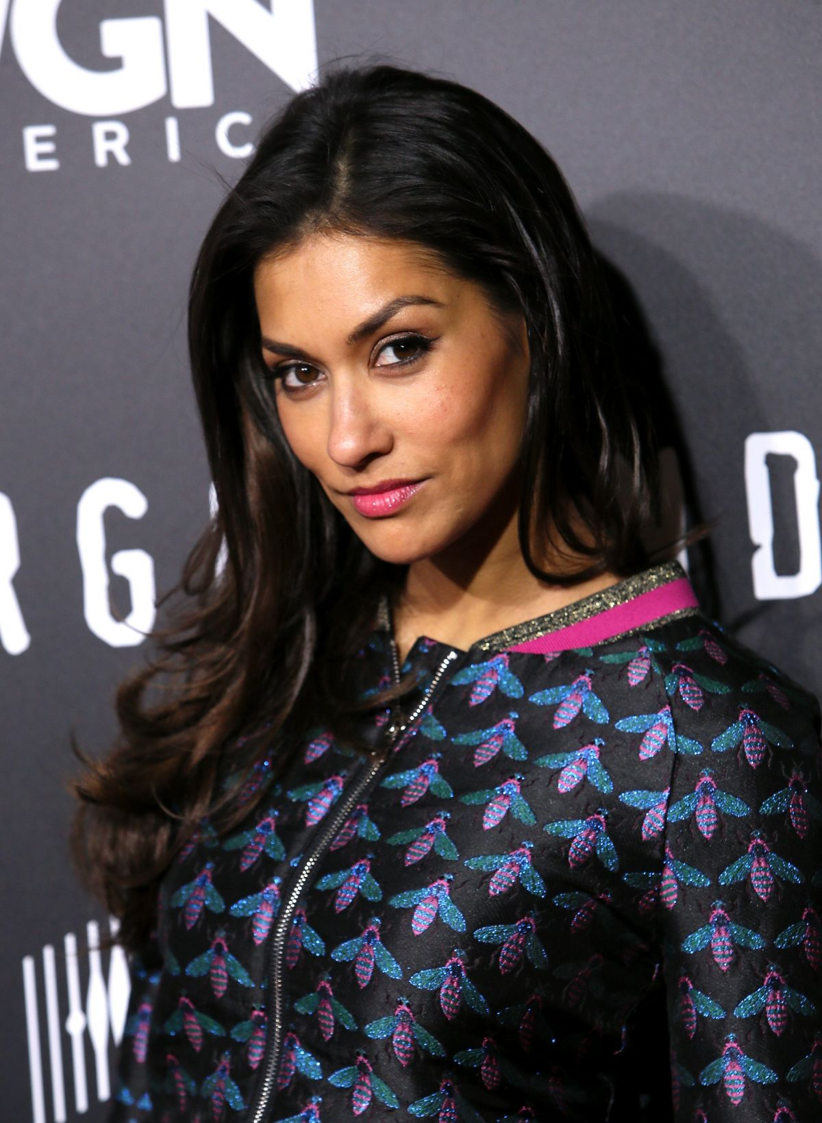 janina gavankar - photo #13