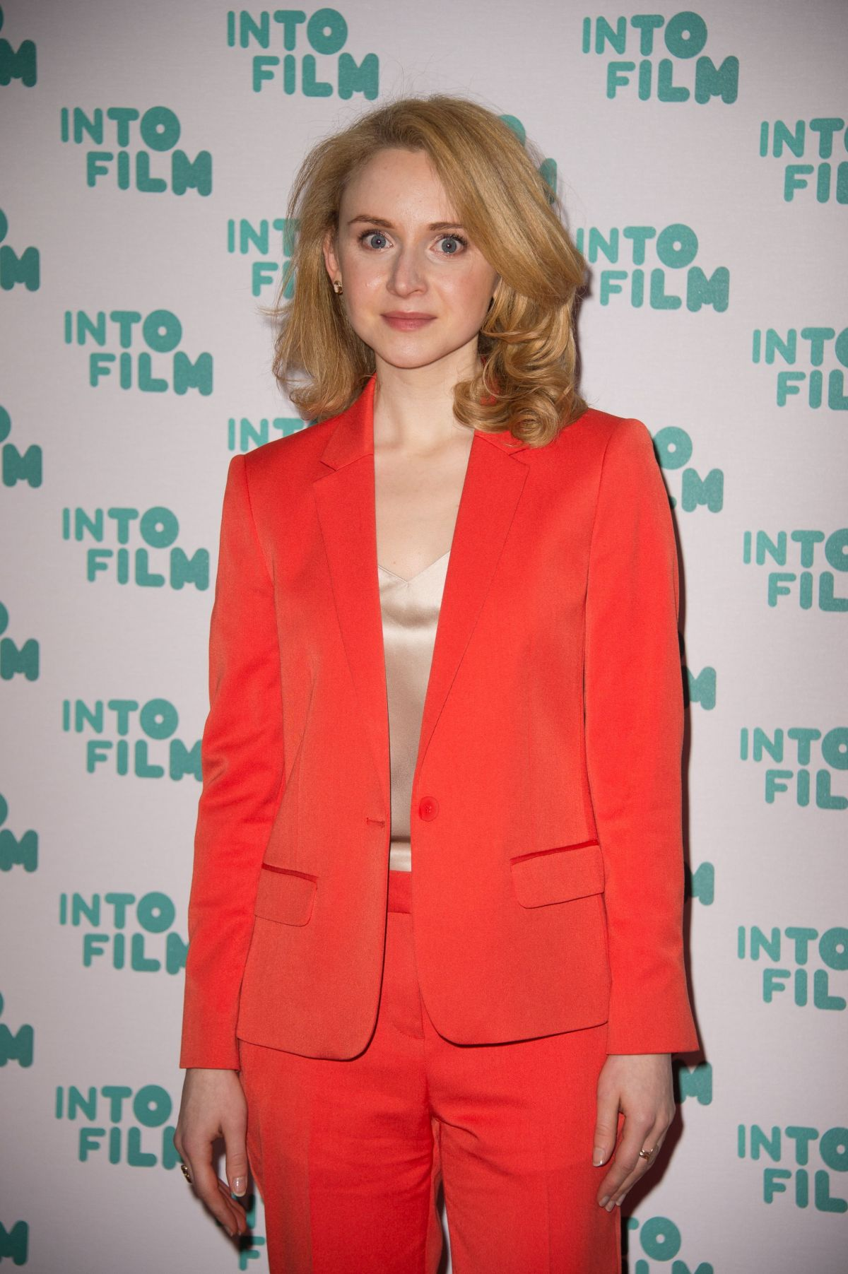 JENN MURRAY at Into Film Awards in London 03/14/2017