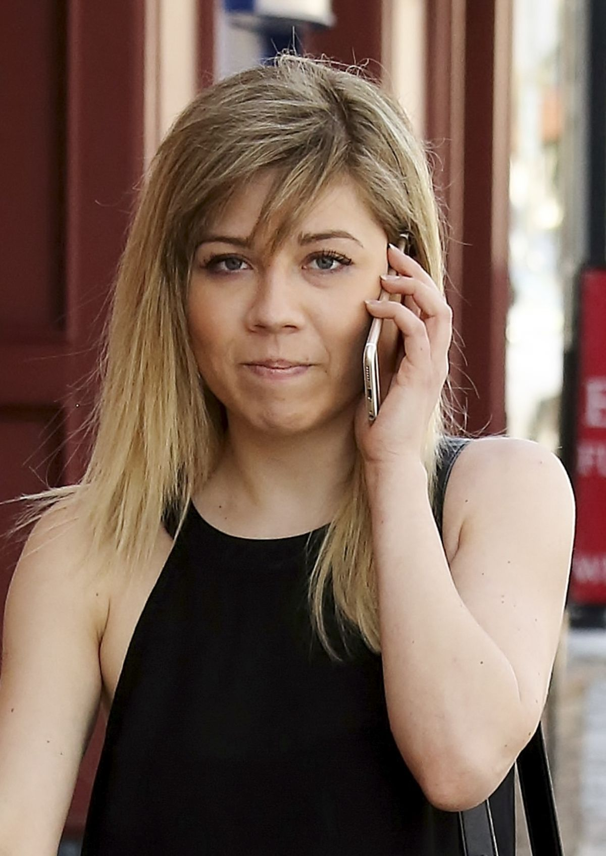 Jennette mccurdy out and about in los angeles 03162017 jennette mccurdy out and about in los angeles 03162017 voltagebd