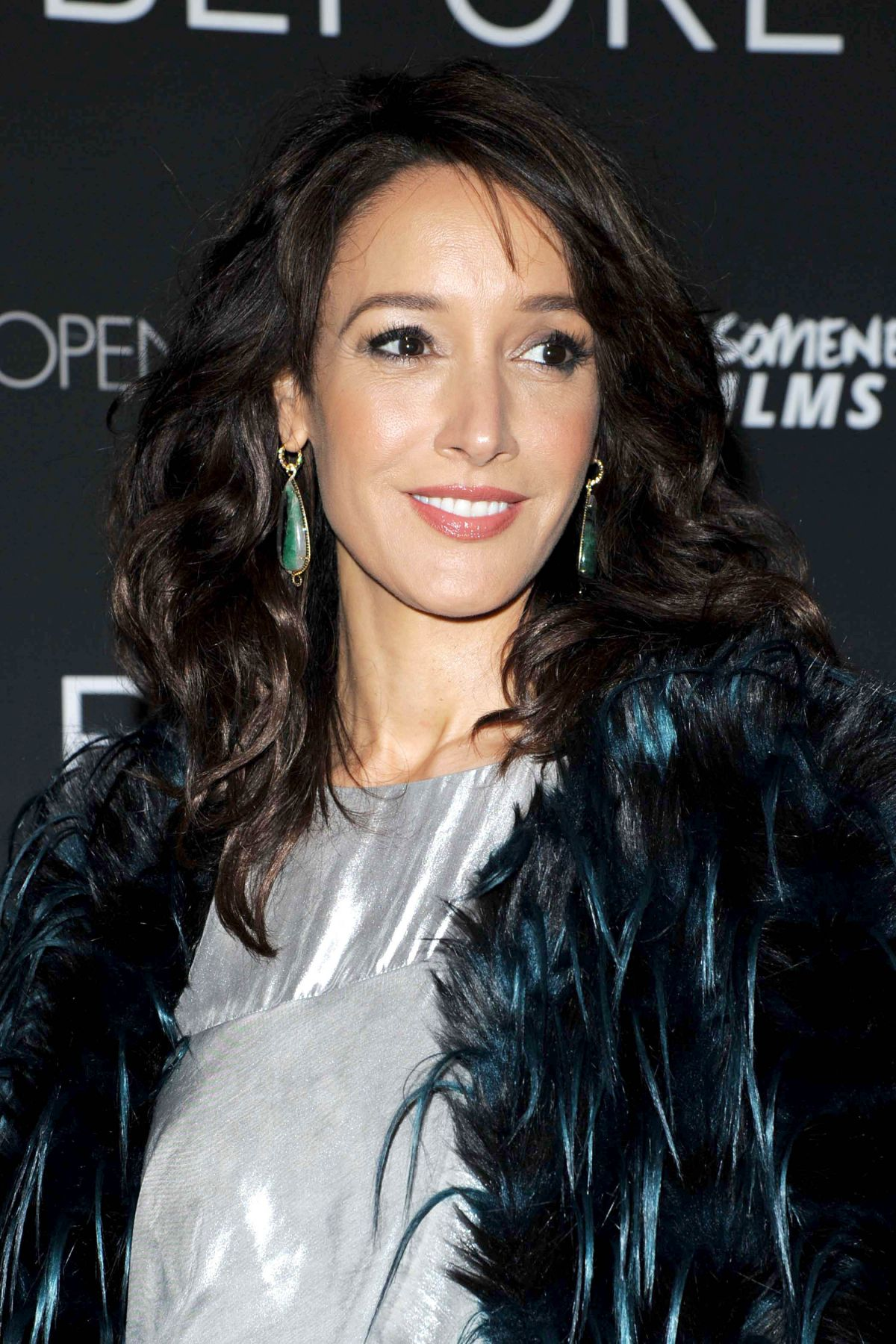 JENNIFER BEALS at 'Before I Fall' Special Screening in New ...