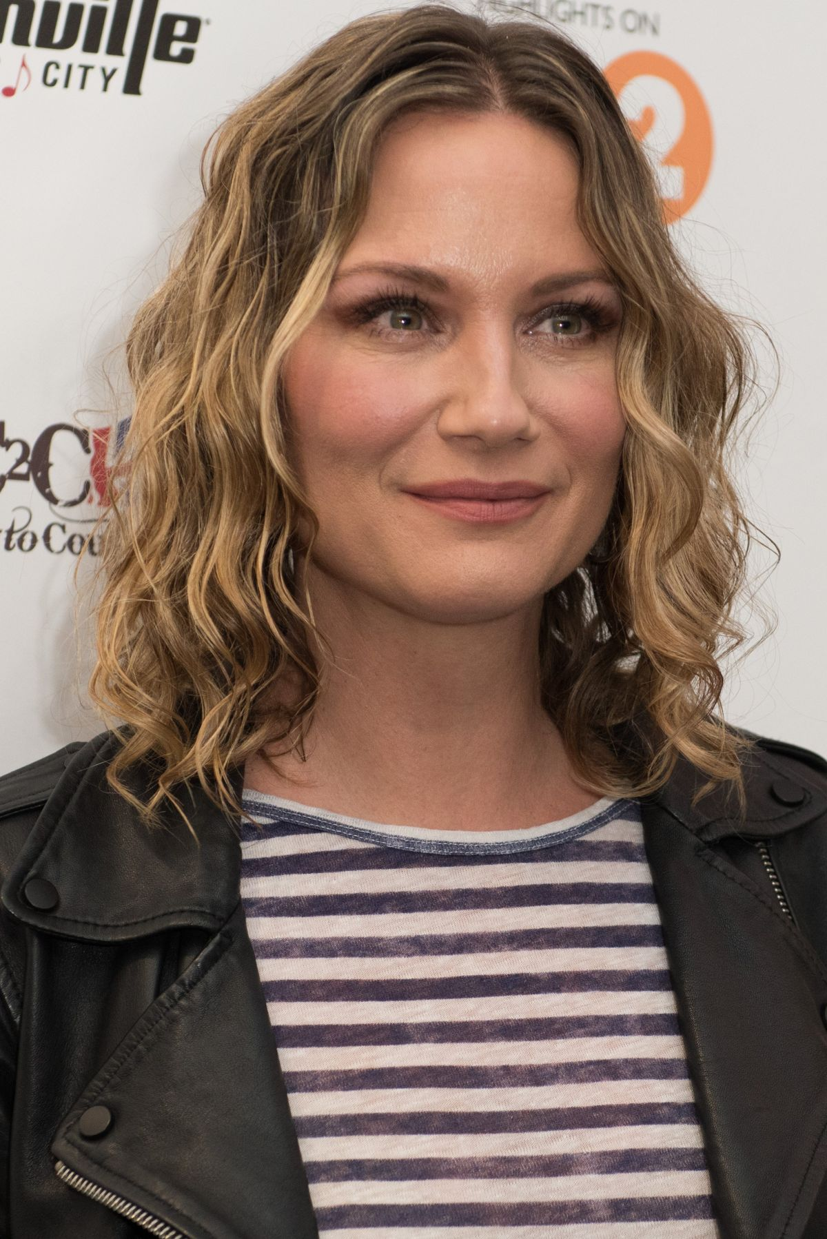 JENNIFER NETTLES at C2C Country Music Festival in London 03/10/2017