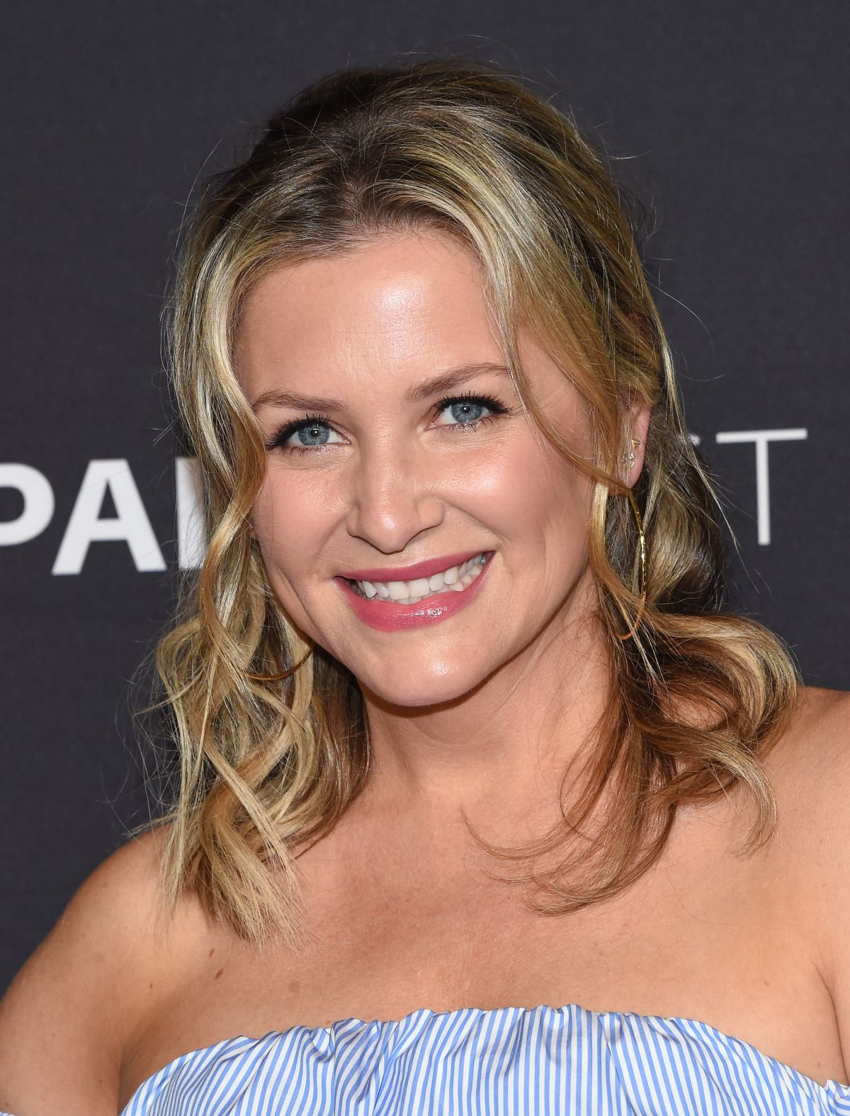 JESSICA CAPSHAW at 34th Annual PaleyFest in Los Angeles 03 ...