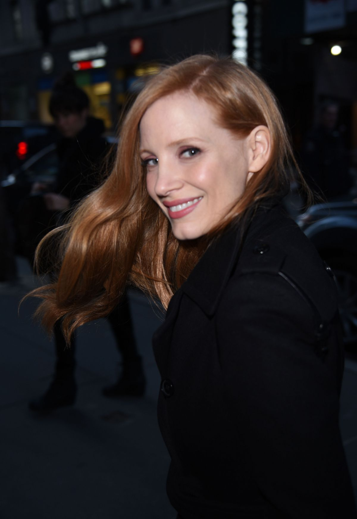 Jessica Chastain Archives - Page 2 of 27 - HawtCelebs - HawtCelebs Jessica Chastain