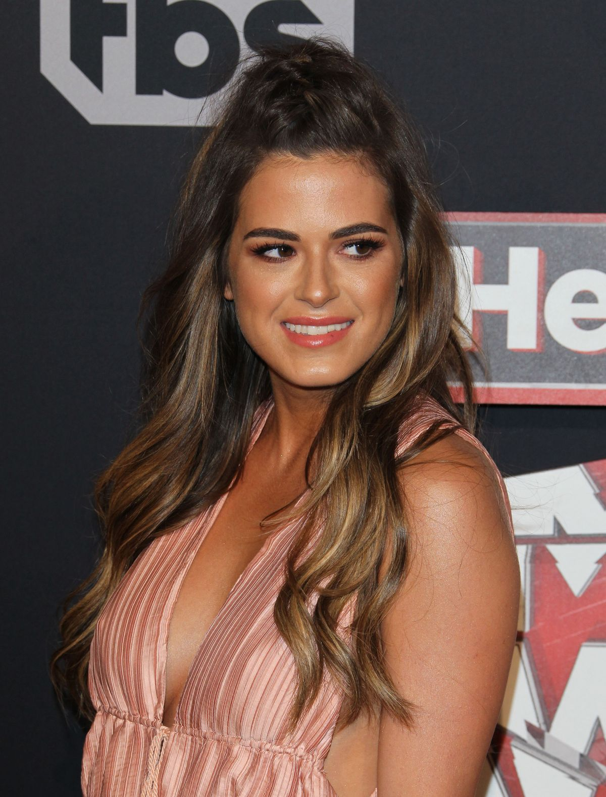 JOJO FLETCHER at 2017 iHeartRadio Music Awards in Los Angeles 03/05/2017