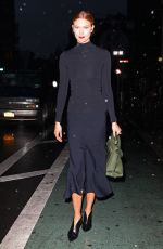 KARLIE KLOSS Night Out in New York 03/28/2017