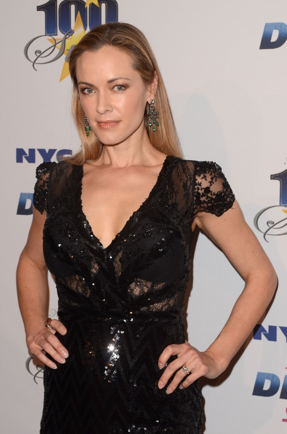 KRISTANNA LOKEN at 27th Annual Night of 100 Stars Oscars Viewing Party 02/26/2017