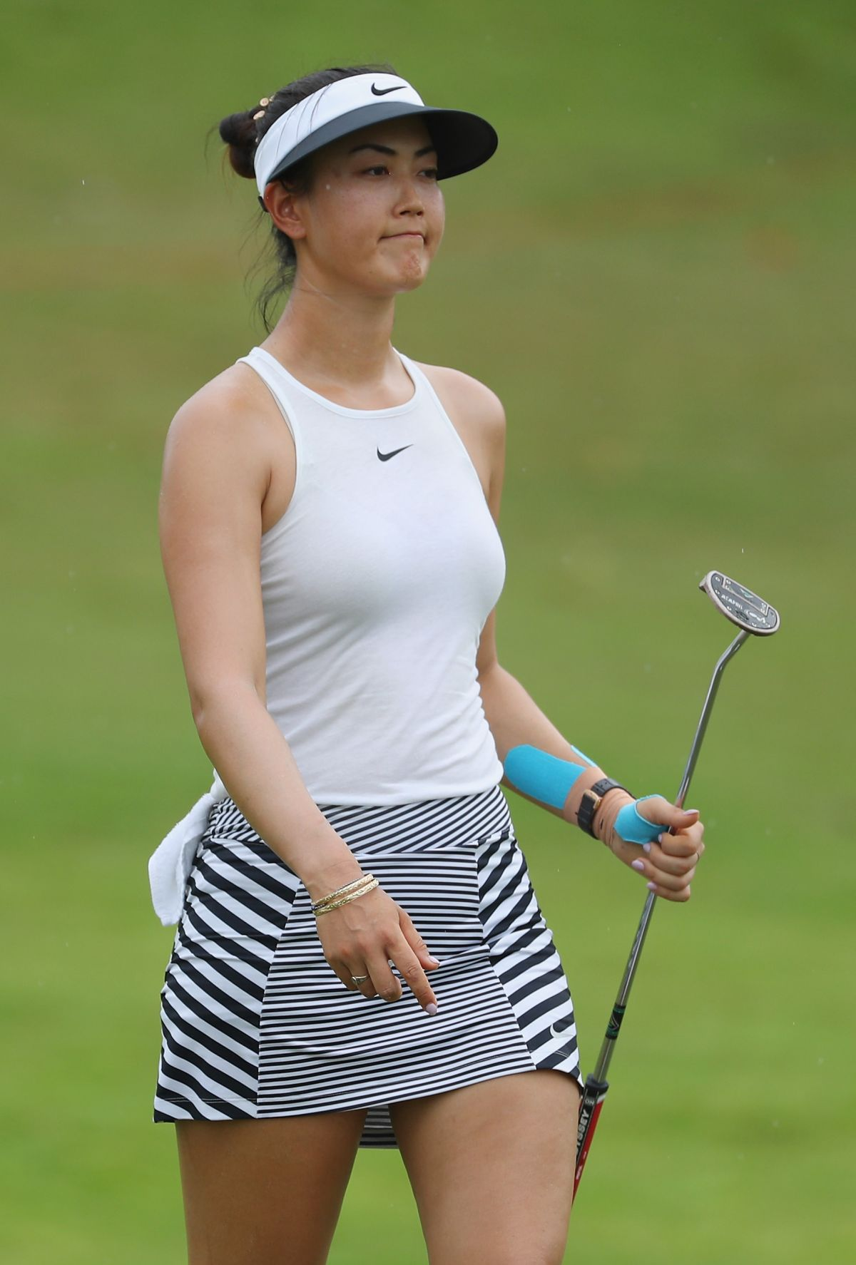 Pics Michelle Wie nudes (63 foto and video), Pussy, Cleavage, Selfie, butt 2017