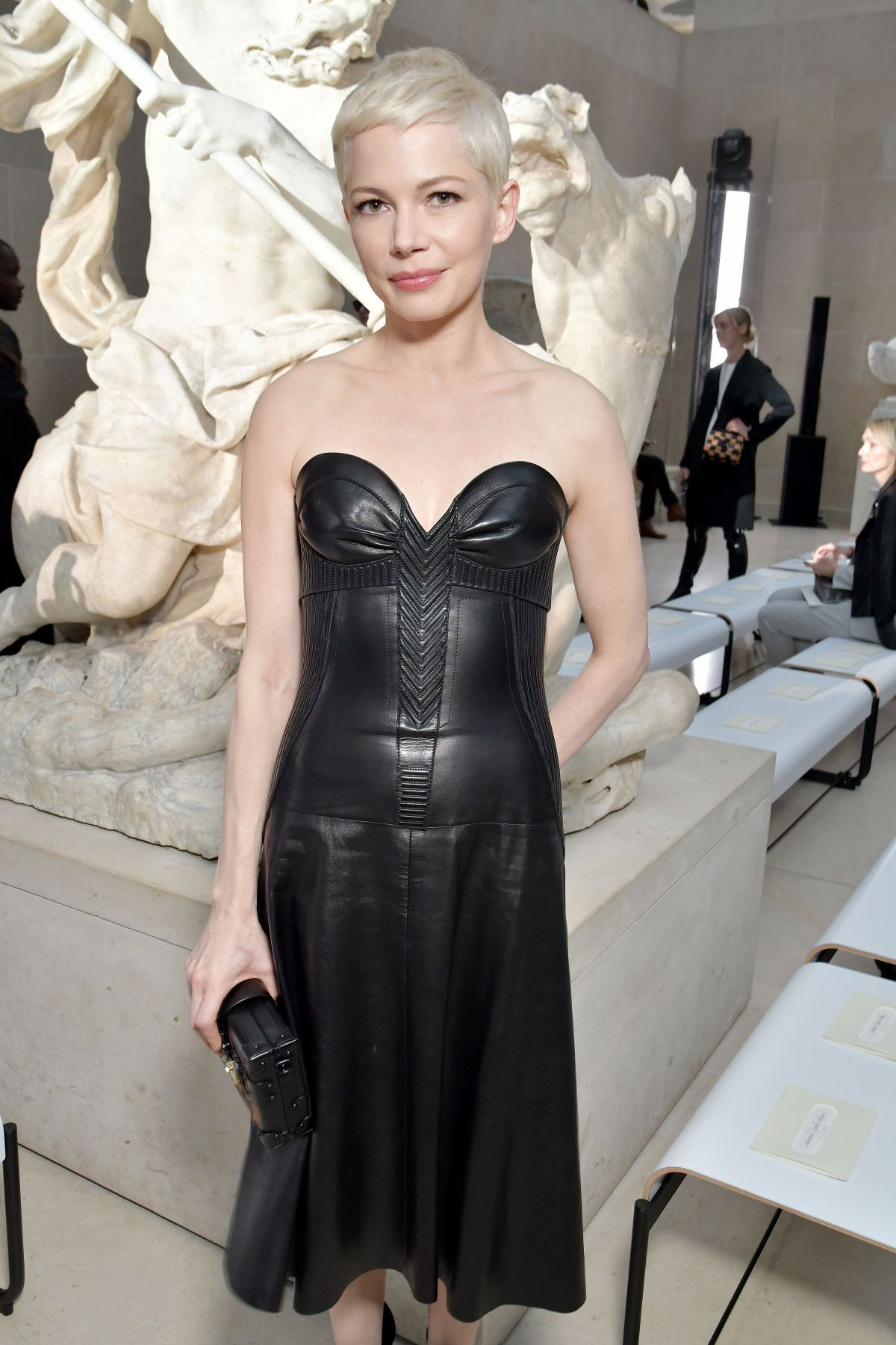 Michelle Williams Archives - HawtCelebs - HawtCelebs Michelle Williams