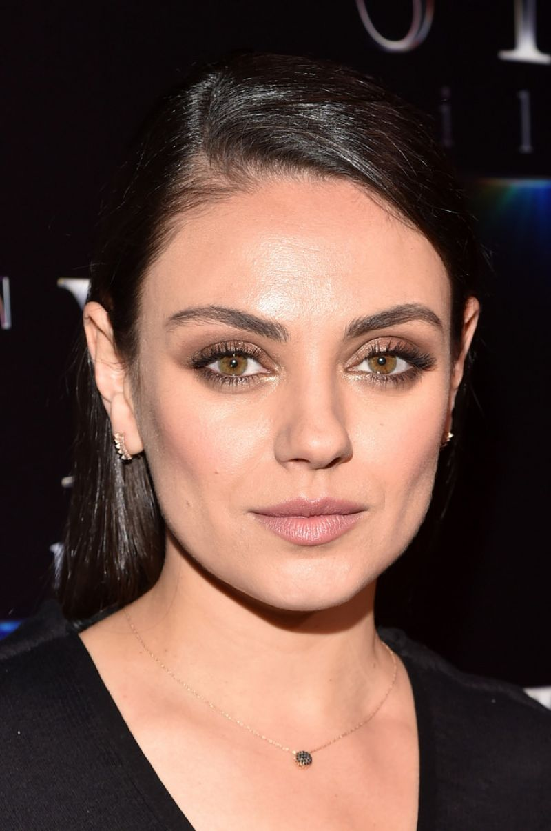 MILA KUNIS at 2017 Cinemacon the State of the Industry ... Mila Kunis