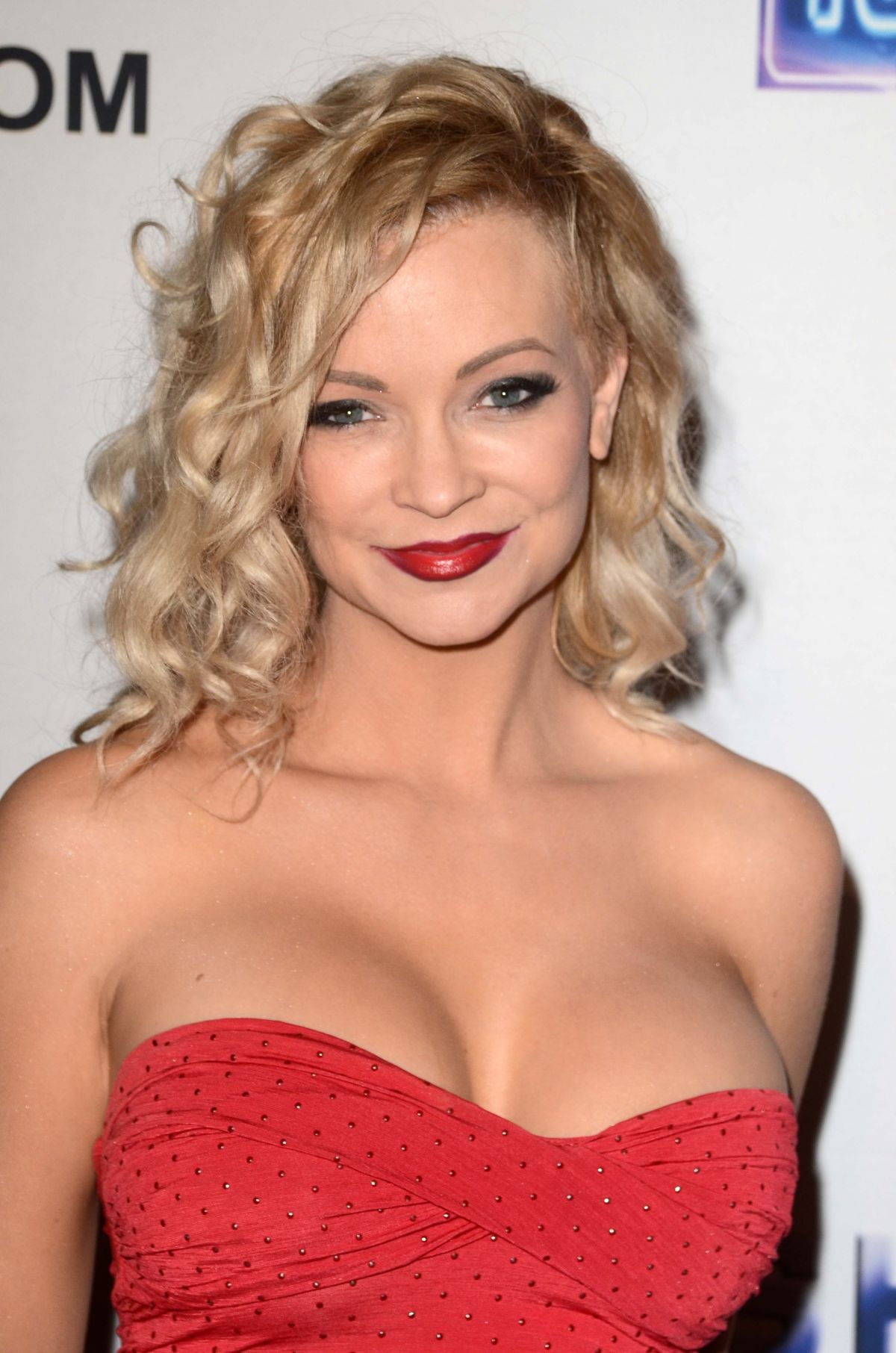MINDY ROBINSON at You Can