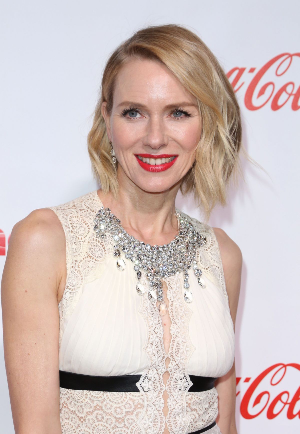 NAOMI WATTS at CinemaC...