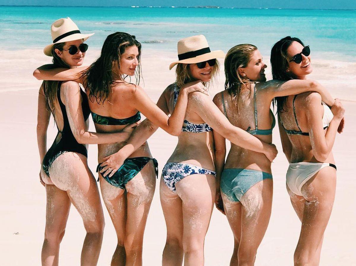 Bitches odette yusman bikini pics