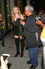 PEYTON ROI LIST at Catch LA in West Hollywood 03/11/2017