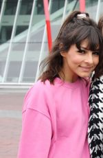 ROXANNE PALLETT and CASSIE COMPTON Out in Dublin 03/07/2017