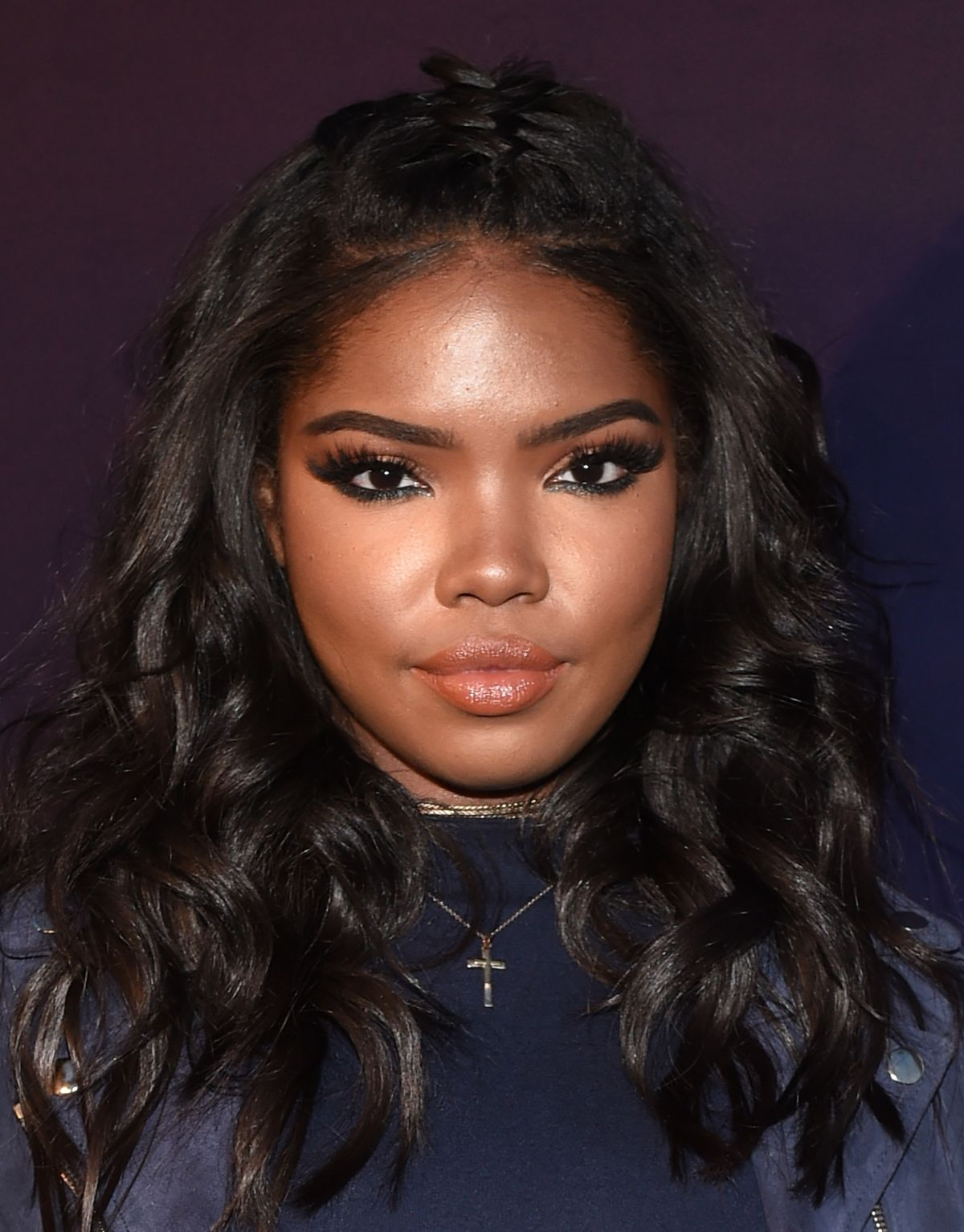 RYAN DESTINY at Star Screening in Los Angeles 03/14/2017