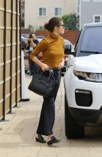 SELENA GOMEZ Out and About in Malibu 03/22/2017