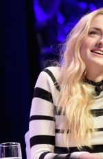 SOPHIE TURNER and MAISI WILLIAMS at Game of Thrones Panel at 2017 SXSW Festival in Austin 03/12/2017