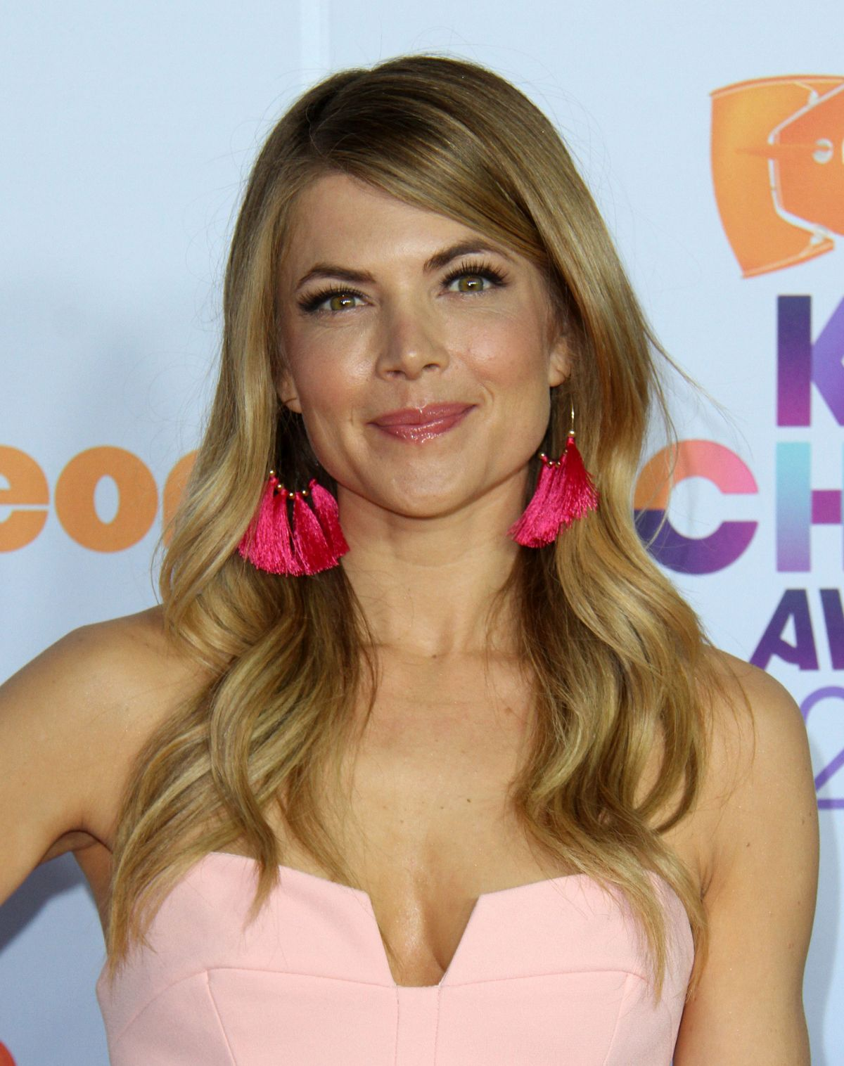 STEVIE NELSON at Nickelodeon 2017 Kids' Choice Awards in Los Angeles 03/11/2017