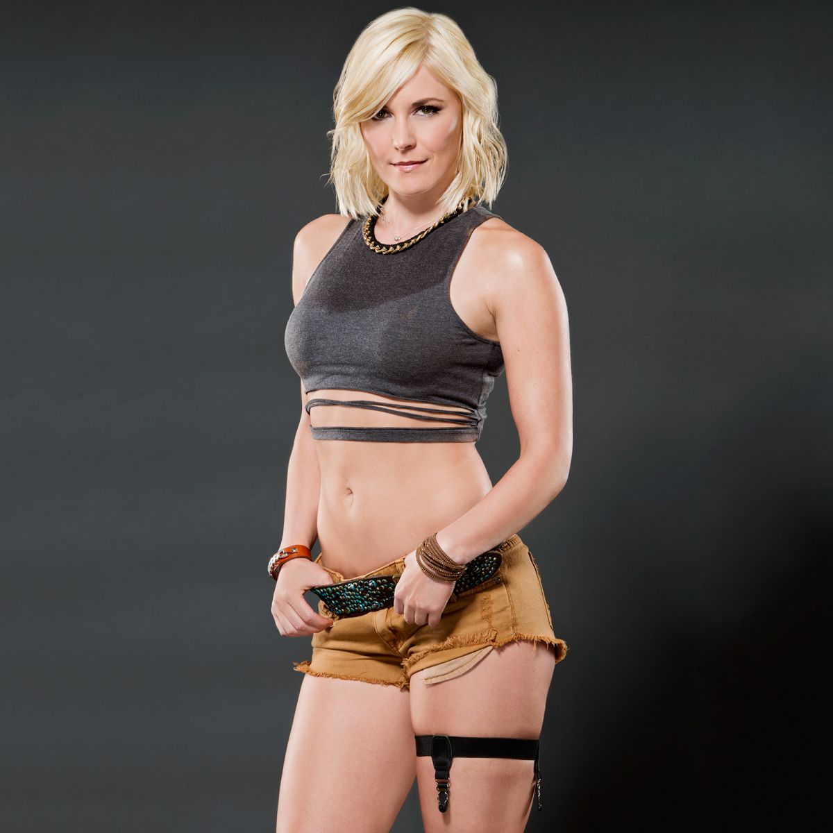wwe renee young nude