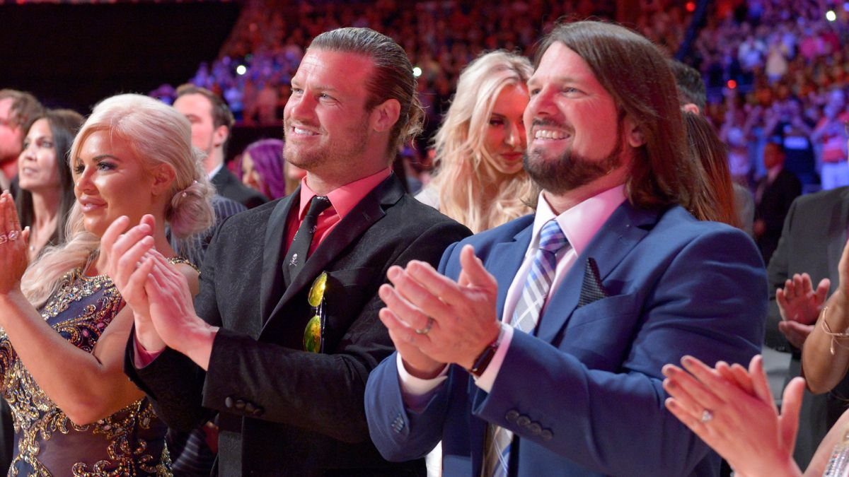 2017 Wwe Hall Of Fame Induction Ceremony Hawtcelebs
