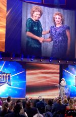 2017 WWE Hall of Fame, Induction Ceremony