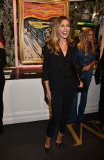 ABIGAIL ABBEY CLANCY at Bradley Theodore VIP Private View at Maddox Gallery in London 04/19/2017