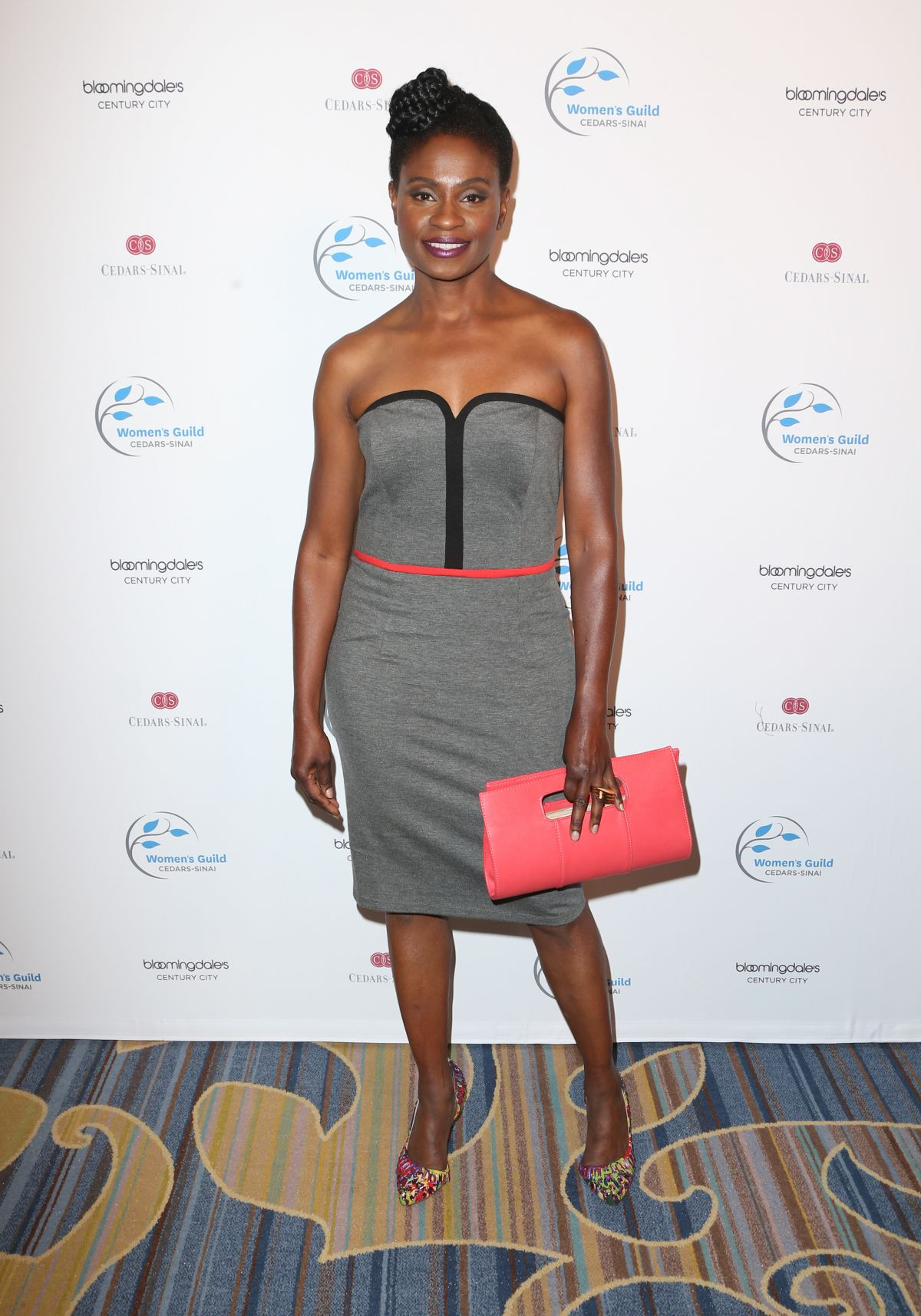 ADINA PORTER at Women's Guild Cedars Sinai Annual Spring Luncheon in Los Angeles 04/20/2017   adina-porter-at-women-s-guild-cedars-sinai-annual-spring-luncheon-in-los-angeles-04-20-2017_10