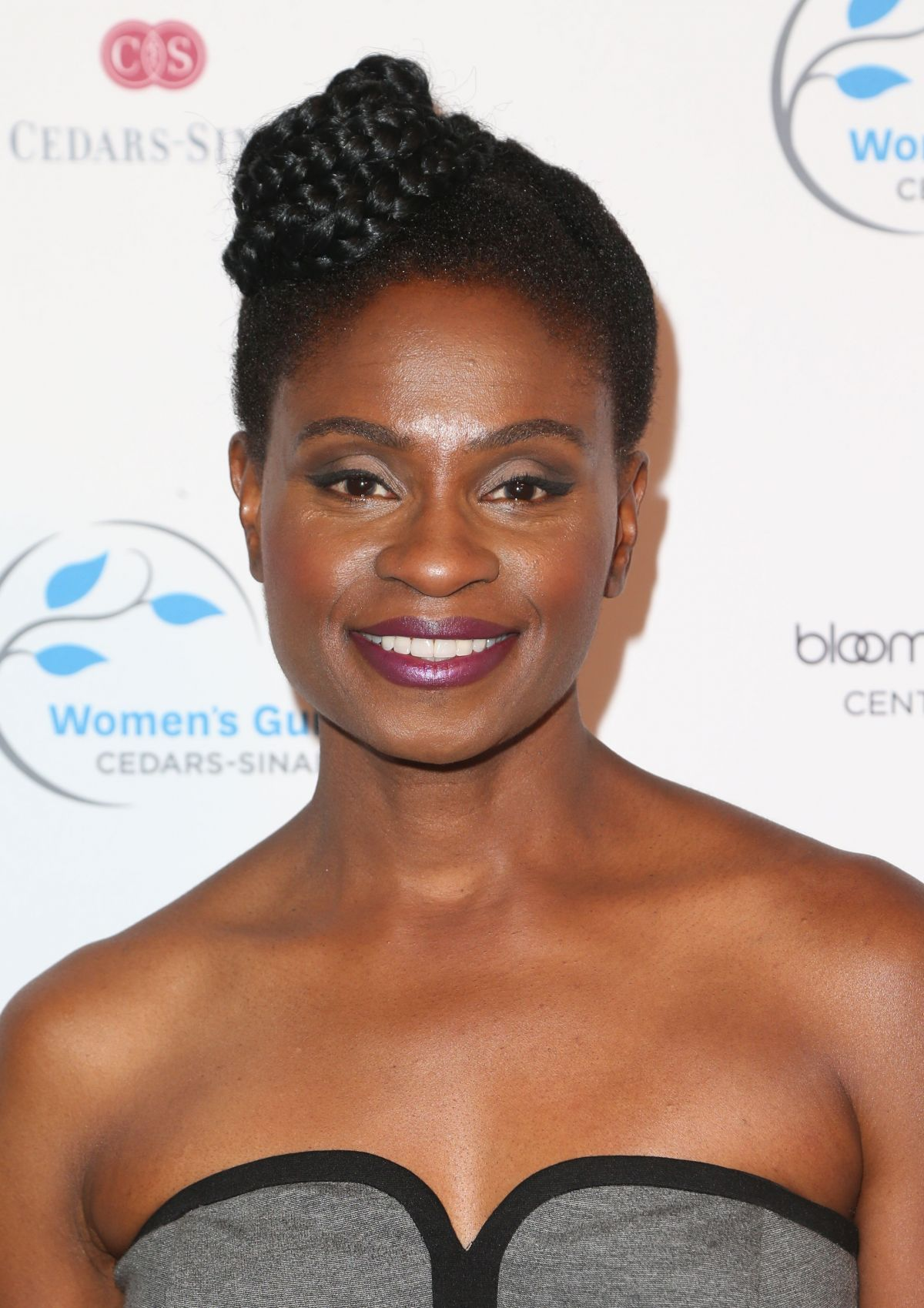 ADINA PORTER at Women's Guild Cedars Sinai Annual Spring Luncheon in Los Angeles 04/20/2017   adina-porter-at-women-s-guild-cedars-sinai-annual-spring-luncheon-in-los-angeles-04-20-2017_3
