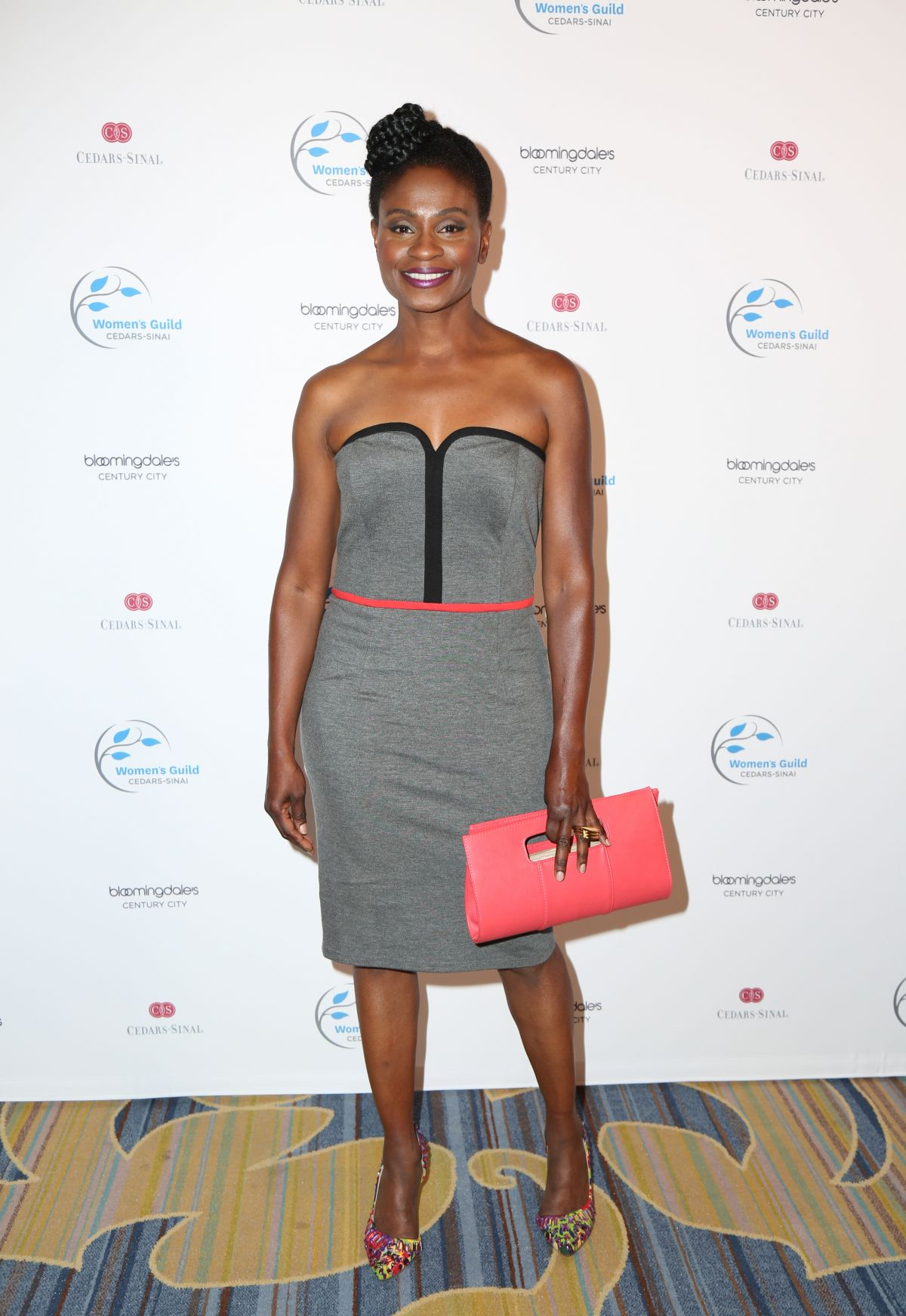 ADINA PORTER at Women's Guild Cedars Sinai Annual Spring Luncheon in Los Angeles 04/20/2017   adina-porter-at-women-s-guild-cedars-sinai-annual-spring-luncheon-in-los-angeles-04-20-2017_4