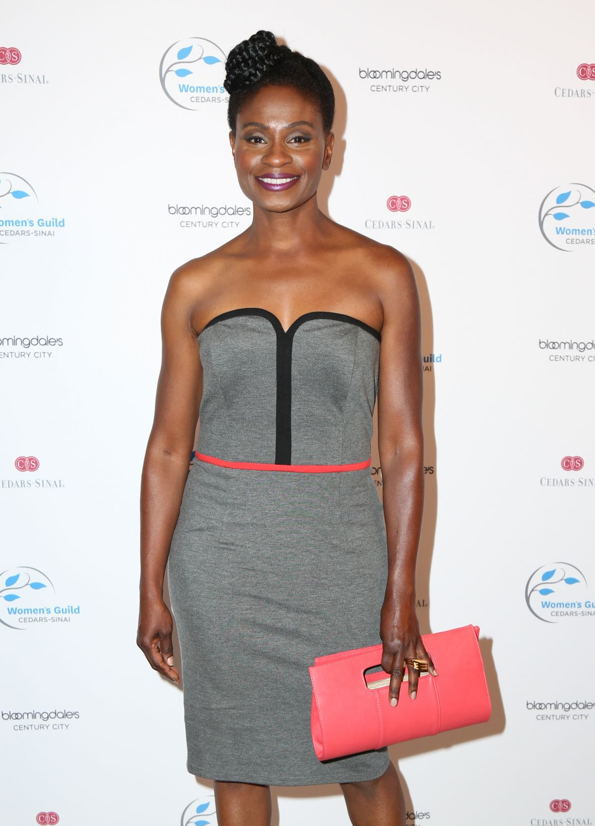 ADINA PORTER at Women's Guild Cedars Sinai Annual Spring Luncheon in Los Angeles 04/20/2017   adina-porter-at-women-s-guild-cedars-sinai-annual-spring-luncheon-in-los-angeles-04-20-2017_5