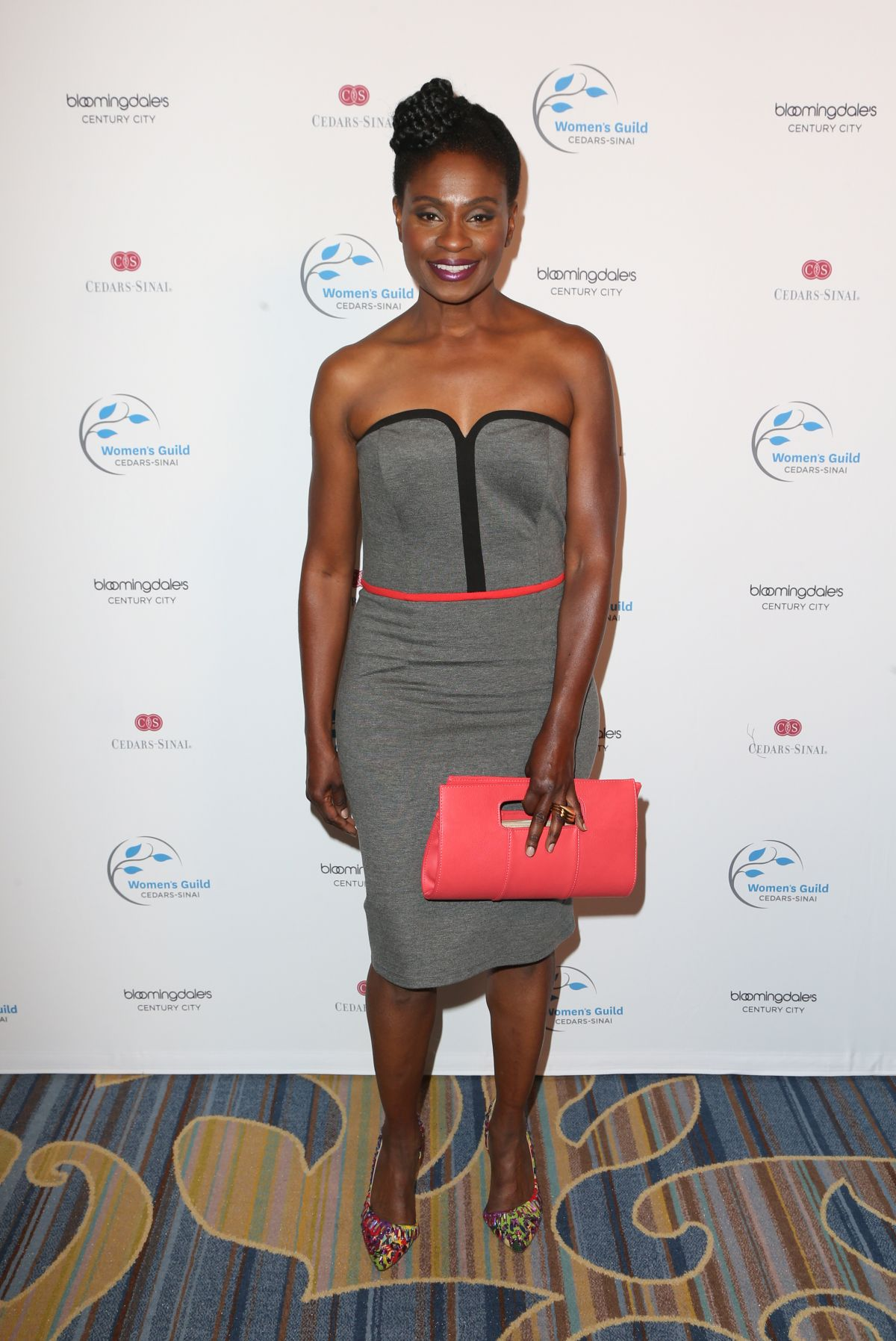 ADINA PORTER at Women's Guild Cedars Sinai Annual Spring Luncheon in Los Angeles 04/20/2017   adina-porter-at-women-s-guild-cedars-sinai-annual-spring-luncheon-in-los-angeles-04-20-2017_6