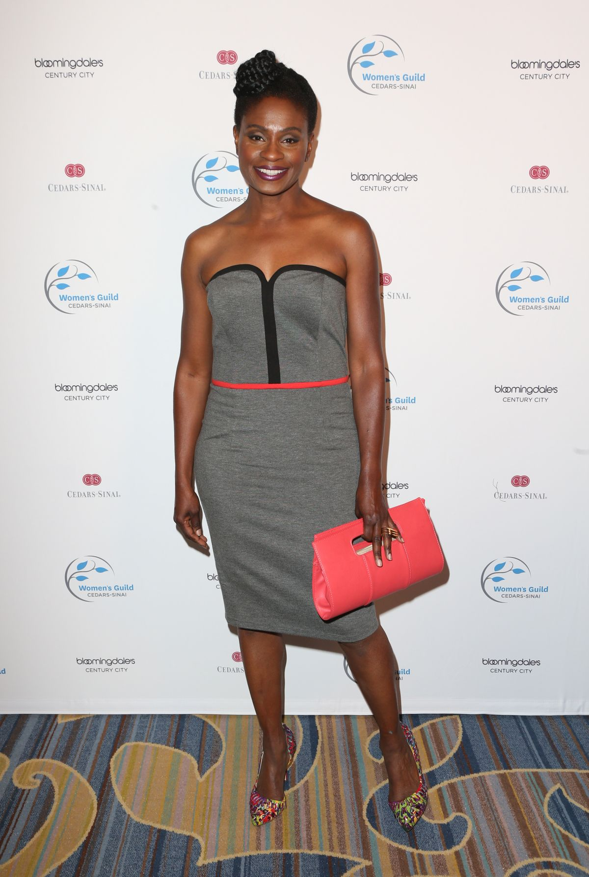 ADINA PORTER at Women's Guild Cedars Sinai Annual Spring Luncheon in Los Angeles 04/20/2017   adina-porter-at-women-s-guild-cedars-sinai-annual-spring-luncheon-in-los-angeles-04-20-2017_7