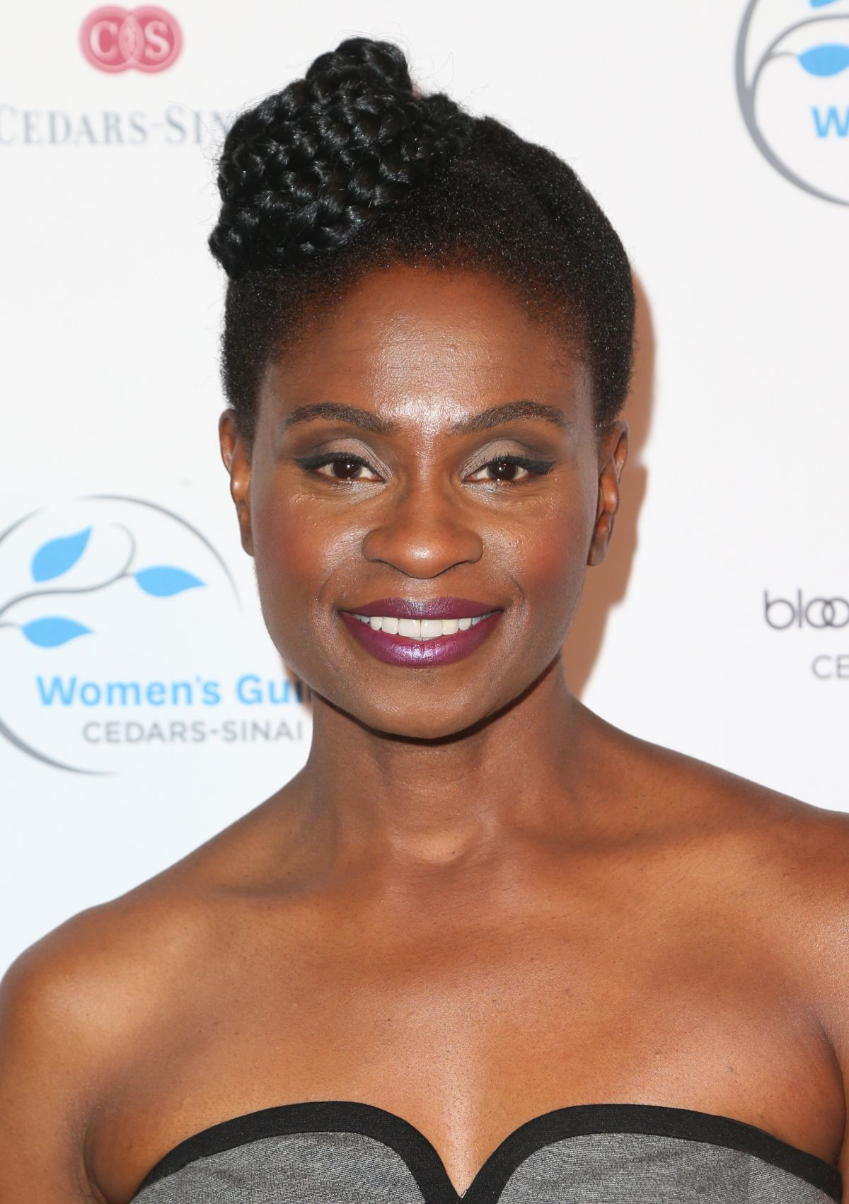 ADINA PORTER at Women's Guild Cedars Sinai Annual Spring Luncheon in Los Angeles 04/20/2017   adina-porter-at-women-s-guild-cedars-sinai-annual-spring-luncheon-in-los-angeles-04-20-2017_8