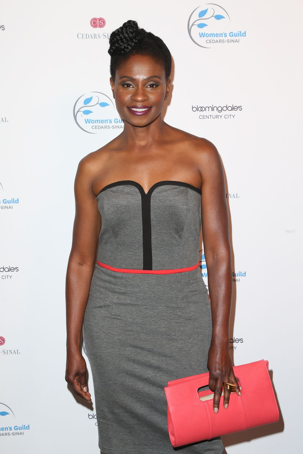ADINA PORTER at Women's Guild Cedars Sinai Annual Spring Luncheon in Los Angeles 04/20/2017   adina-porter-at-women-s-guild-cedars-sinai-annual-spring-luncheon-in-los-angeles-04-20-2017_9