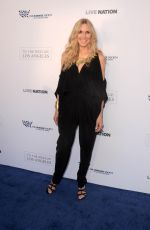 ALANA STEWART at To the Rescue! Fundraising Gala in Los Angeles 04/22/2017